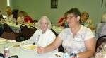 Sister Joan Marie (Imogene) & Rita Zeller Fournier'72